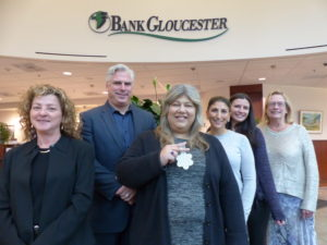 BankGloucester-staff-remember-co-worker-received-hospice-from-Care-Dimensions